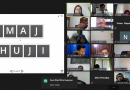 Webinar Bekerja dengan Media (Siaran Pers) dari Tempat Tugas